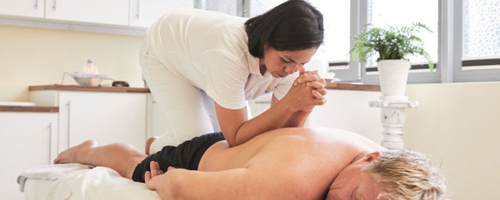 Thai-Massage (ca. 90 Min.)