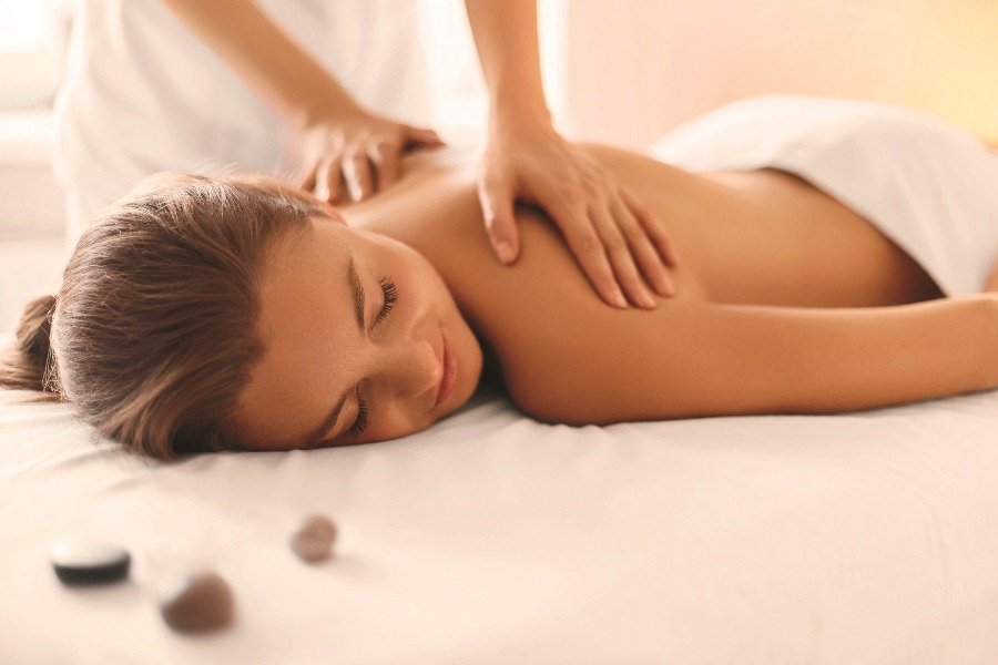 Syltness Lounge - Das Premium Spa am Meer